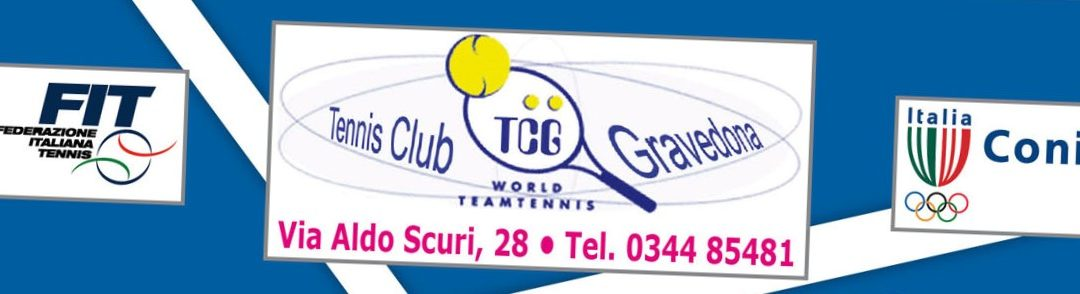 Tornei Estivi Tennis Club Gravedona